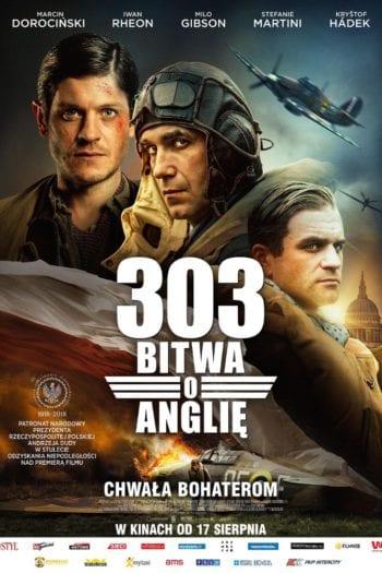 """""""303. Bitwa o Anglię"""" – Hacksaw Ridge na miarę naszych możliwości – Recenzja"""