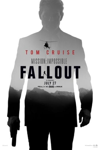 """Mission Impossible – Fallout"" – Recenzja"