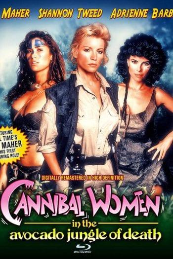 "Camping #18 – ""Kobiety – piranie"" (1989)"