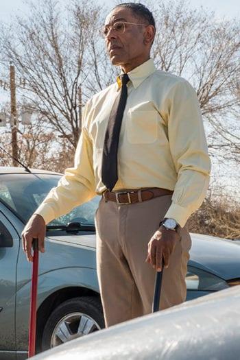 """Better Call Saul"" – ""Breathe"" – S04E02"
