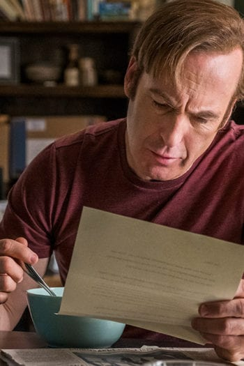 """Better Call Saul"" – ""Something Beautiful"" – S04E03"