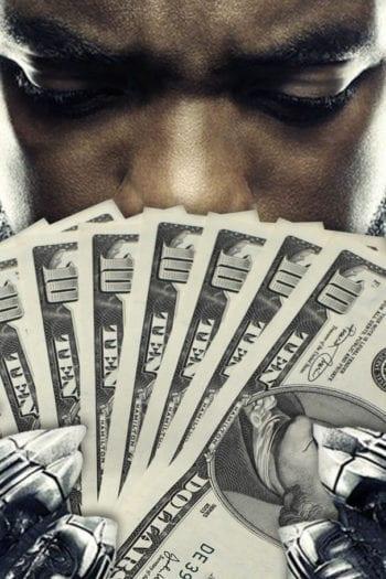 """$700 milionów dla """"Czarnej Pantery"""" – Niezasłużona wisienka na box office'owym torcie?"""