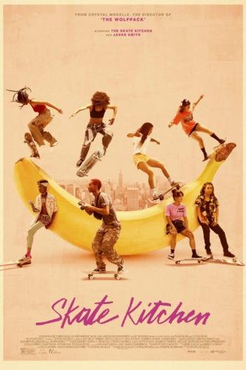 """""""Skate Kitchen"""" – Recenzja"""