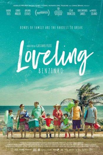 """""""Loveling""""– """"O dojrzewaniu dorosłych ludzi"""" – Recenzja"""