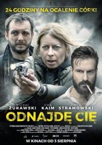 """""""Odnajdę Cię"""" – kolejny nudny polski thriller – Recenzja"""