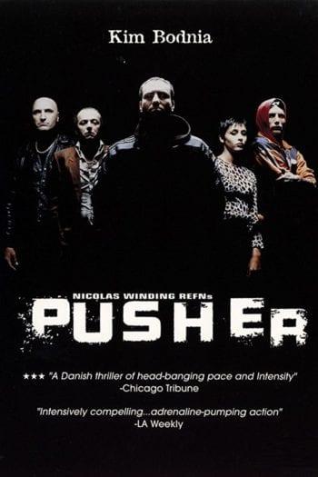 """Klasyka z Filmawką – """"Pusher"""""""