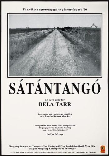 """Klasyka z Filmawką – """"Szatańskie tango"""""""
