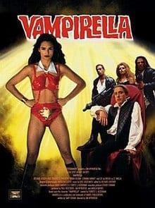 """Camping #20 – """"Vampirella"""" (1996)"""