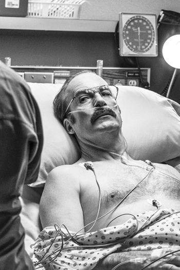 """Better Call Saul"" – ""Smoke"" – Otwarcie 4. sezonu"