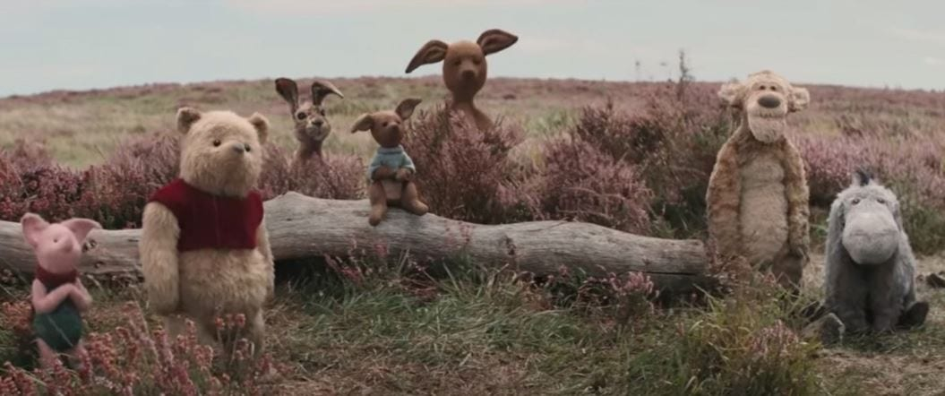 Fot. kadr z filmu Krzysiu, gdzie jesteś?