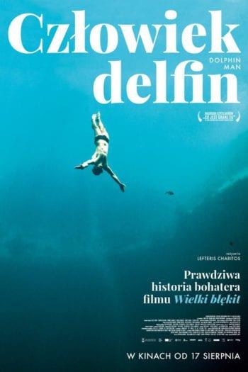 """""""Człowiek delfin"""" – W głębinach odnaleźć siebie – Recenzja"""