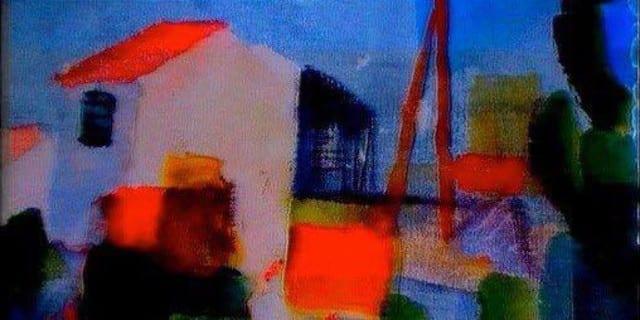 Fot. kadr zfilmu Le livre d'image