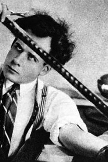 Kulturawka #6 – Taśmy Eisensteina cz.1