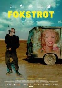 """Fokstrot"" – Recenzja"
