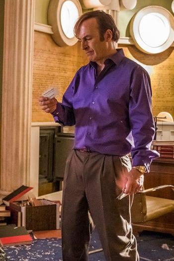 """Better Call Saul"" – ""Quite a Ride"" – S04E05"