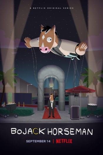 10 powodów, by obejrzeć piąty sezon Bojacka Horsemana