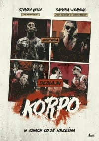 """""""Korpo"""" – Recenzja"""