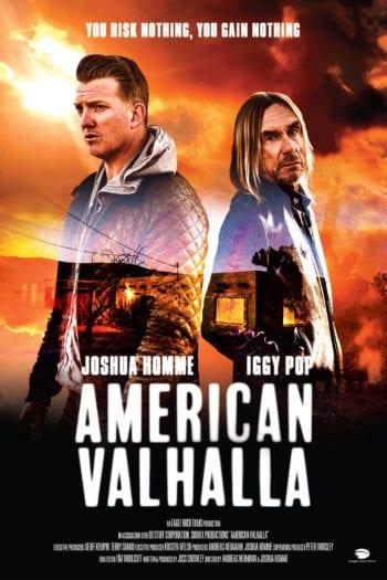 """American Valhalla"" – Iggy Pop, Joshua Homme i Post Pop Depression – recenzja"