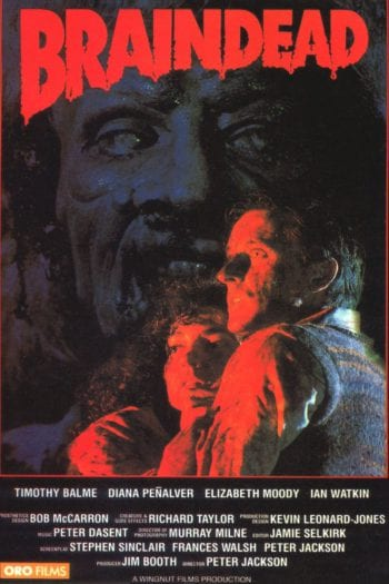 "Camping #23 – ""Martwica Mózgu"" (1992)"