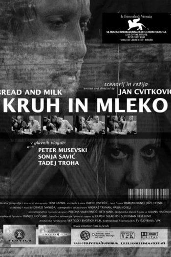 """Chleb i mleko"" – Recenzja"