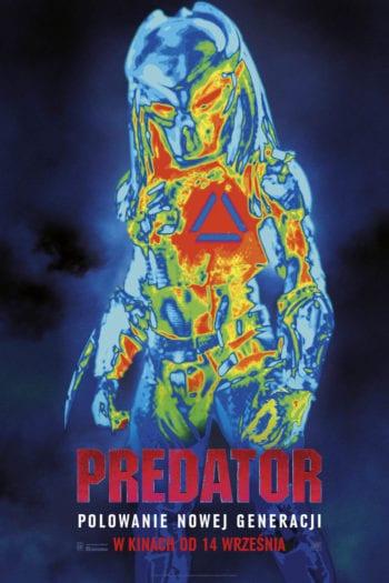 """""""Predator"""" – Przedstawiciel wymarłego gatunku – Recenzja"""