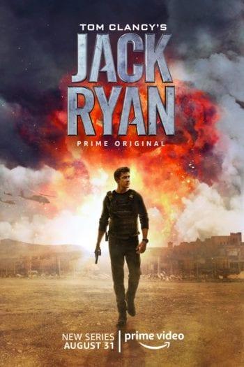 Jack Ryan – Recenzja nowego oblicza słynnego analityka