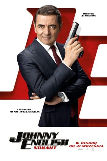 """Johnny English: Nokaut"" – recenzja"