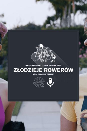 """Złodzieje Rowerów #5 – Analiza """"Tajemnic Silver Lake"""""""