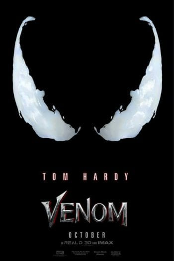 """Venom"" – Guilty pleasure roku – Recenzja"