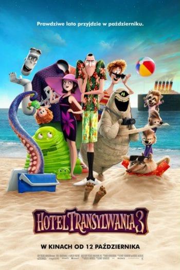 """Hotel Transylvania 3"" – Recenzja"