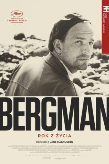 """""""Bergman – Rok z życia"""" – Recenzja dokumentu o legendarnym reżyserze"""