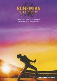 """Bohemian Rhapsody"" – Malek will rock you – Recenzja"