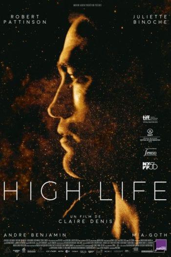 """""""High Life"""" – """"kosmiczny Pattinson, kosmiczna wtopa"""" – Recenzja"""