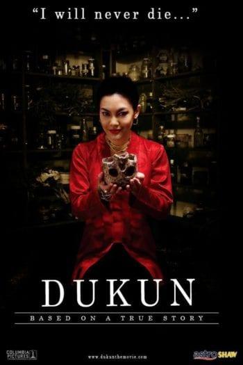 """""""Dukun"""", czyli malezyjska nowa fala horrorów – Recenzja"""