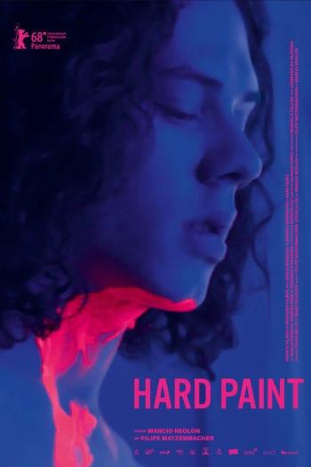 """Hard Paint"" – Recenzja"