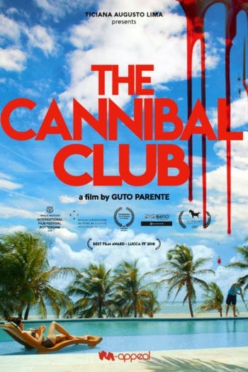 """Klub kanibali"" – Recenzja"