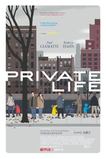 """""""Życie prywatne"""" – Recenzja ukrytego arcydzieła Tamary Jenkins"""