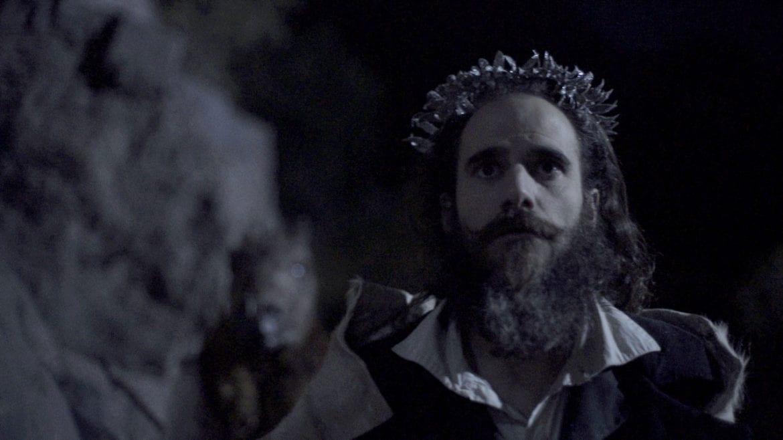 Fot. kadr zfilmu Król