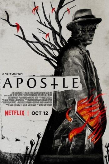 """Apostoł"" – Horrorowa perełka Netflixa – Recenzja"