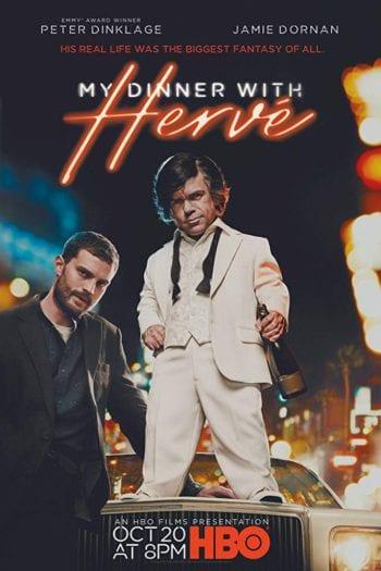 """Moja kolacja z Hervé"" – Recenzja nowego filmu od HBO"