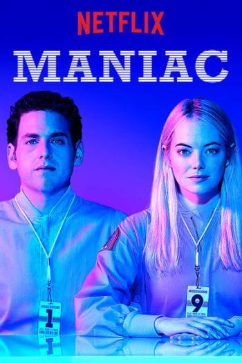 """""""Maniac"""" – Netflix kontratakuje – Recenzja serialu"""