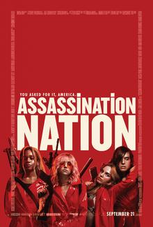 """""""Assassination Nation"""" – Recenzja"""
