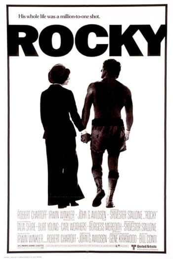 """Klasyka z Filmawką – """"Rocky"""""""