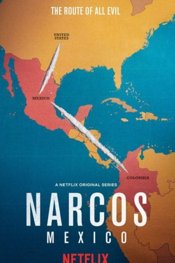 """Narcos: Meksyk"" – Recenzja 1. sezonu"