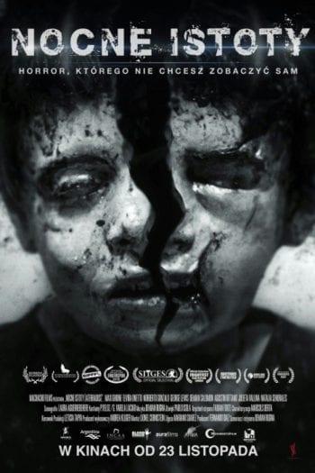 Nocne istoty – Krótka recenzja zbyt krótkiego filmu