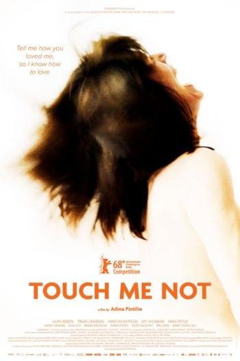 """""""Touch Me Not"""", czyli intymny dialog z widzem – Recenzja"""
