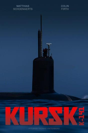 """""""Kursk"""" [czyli czekając na ratunek] – Recenzja"""