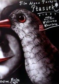 "Klasyka z Filmawką – ""Ptasiek"" Alana Parkera"