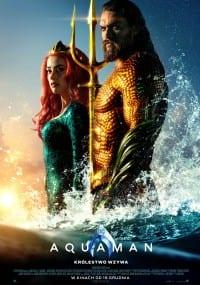 """""""Aquaman"""" [Czyli Pan Schematów i Oceanów] – Recenzja"""