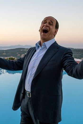 Kulturawka #10 – Dyskretny urok Berlusconiego